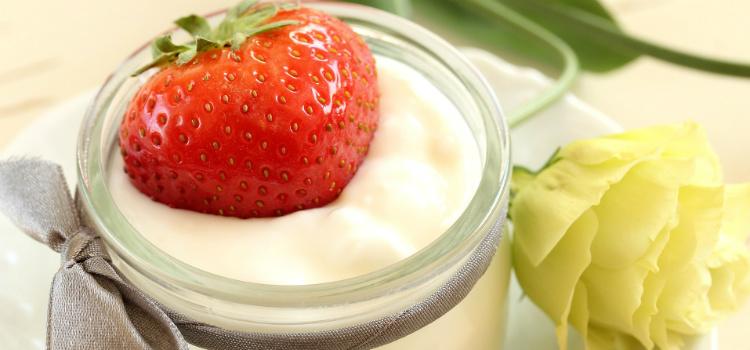 yogures verdaderos