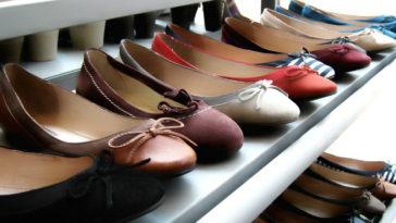zapatos comodos de mujer